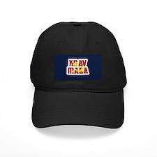 Krav Maga Russia Soviet Union Baseball Hat