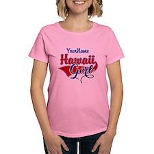 Hawaii Girl Tee