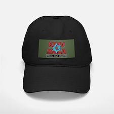 Israeli Krav Maga Magen David Baseball Hat