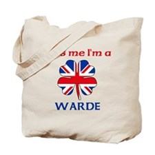 Warde Family Tote Bag