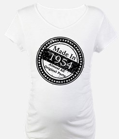 Made In 1954 Shirt