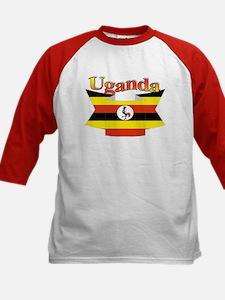 Ugandan ribbon Tee