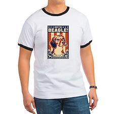 beagle2_t T-Shirt