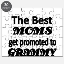 The Best Moms get promoted to GRAMMY Puzzle