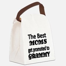 The Best Moms get promoted to GRAMMY Canvas Lunch