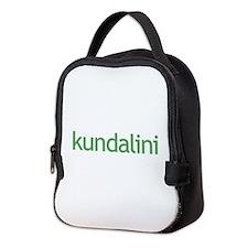 Kundalini Neoprene Lunch Bag