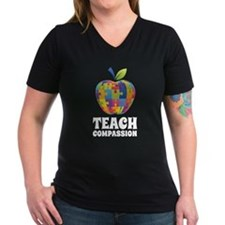 teachCompass1B T-Shirt