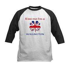 Wallington Family Tee