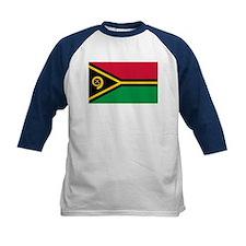Vanuatu flag Tee