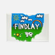 Findlay Magnets