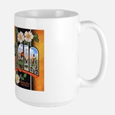 Georgia Greetings Mug