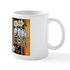 Georgia Greetings Coffee Mug