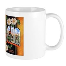 Georgia Greetings Small Mug