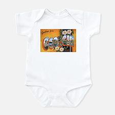 Georgia Greetings Infant Bodysuit