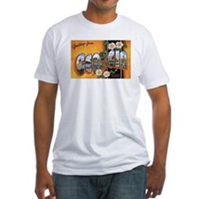Georgia Greetings (Front) Shirt