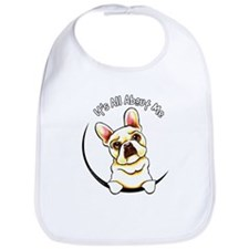 Fawn Frenchie IAAM Bib
