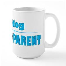 Wolfdog Parent Mug