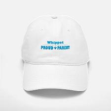 Whippet Parent Baseball Baseball Cap