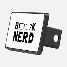 Book Nerd Hitch Cover