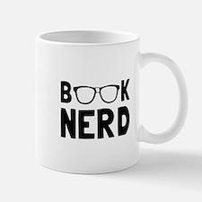 Book Nerd Mugs