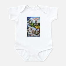 Idaho Greetings Infant Bodysuit