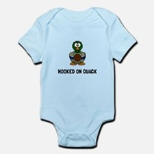 Hooked On Quack Body Suit
