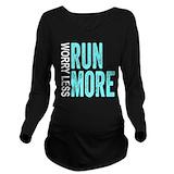 Marathon Long Sleeve T Shirts