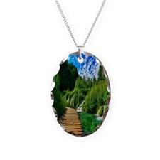 Nature Walk Necklace