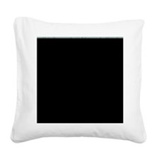 PIRATES LIFE FOR ME Square Canvas Pillow
