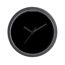 PIRATES LIFE FOR ME Wall Clock