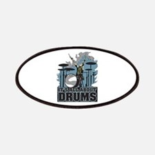 Its All About Drums Patches