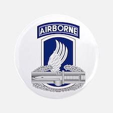"173rd Airborne CAB 3.5"" Button"