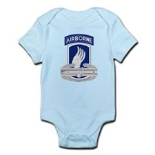 173rd Airborne CAB Infant Bodysuit