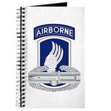 173rd Airborne CAB Journal