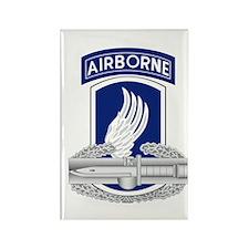 173rd Airborne CAB Rectangle Magnet