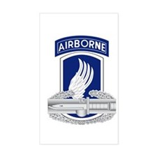 173rd Airborne CAB Decal