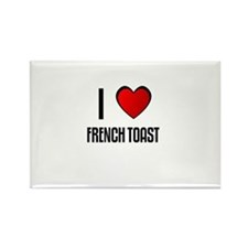 French Toast_kenyanbutton Magnets