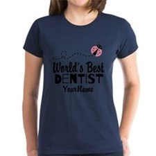 World's Best Dentist Tee