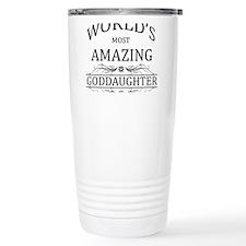 World's Most Amazing Go Travel Mug