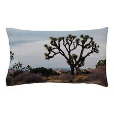 Cute Big bend national park Pillow Case