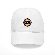 Volunteer Firefighter Baseball Cap