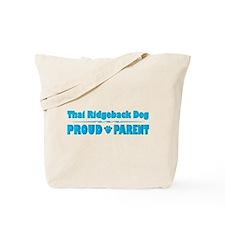 Ridgeback Parent Tote Bag
