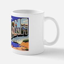 Indiana Greetings Mug