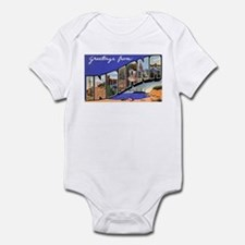 Indiana Greetings Infant Bodysuit