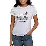 Worlds best dietitian Women's T-Shirt