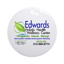 Edwards Holistic Health and Wellness Center Orname