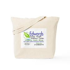 Edwards Holistic Health and Wellness Center Tote B