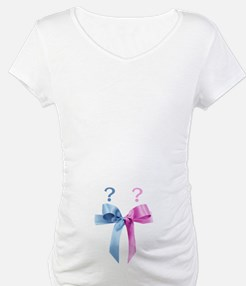 Boy Or Girl Bow Shirt