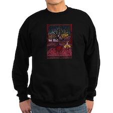 Girdners Window of Life Sweatshirt