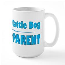 Stumpy Parent Mug